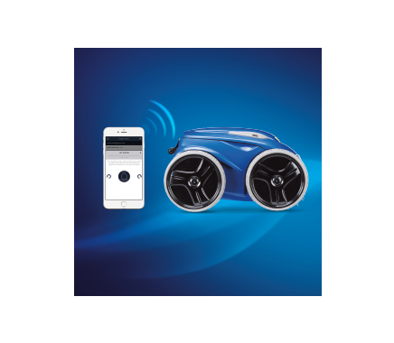 Vortex 4WD & 2WD RV 5480 iQ